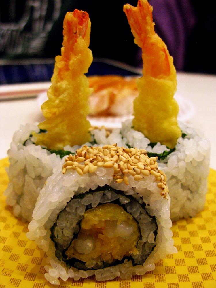 2017_11_09黒川:Genki Sushi 魚べい40