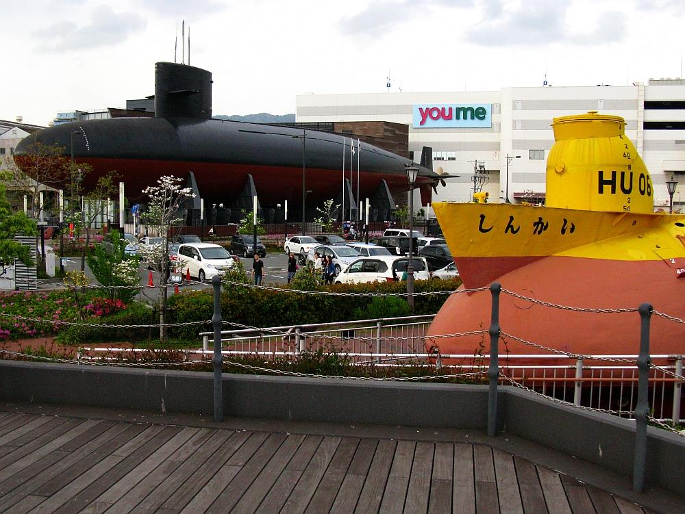 2014_04_29 G 呉:呉港 大和波止場22