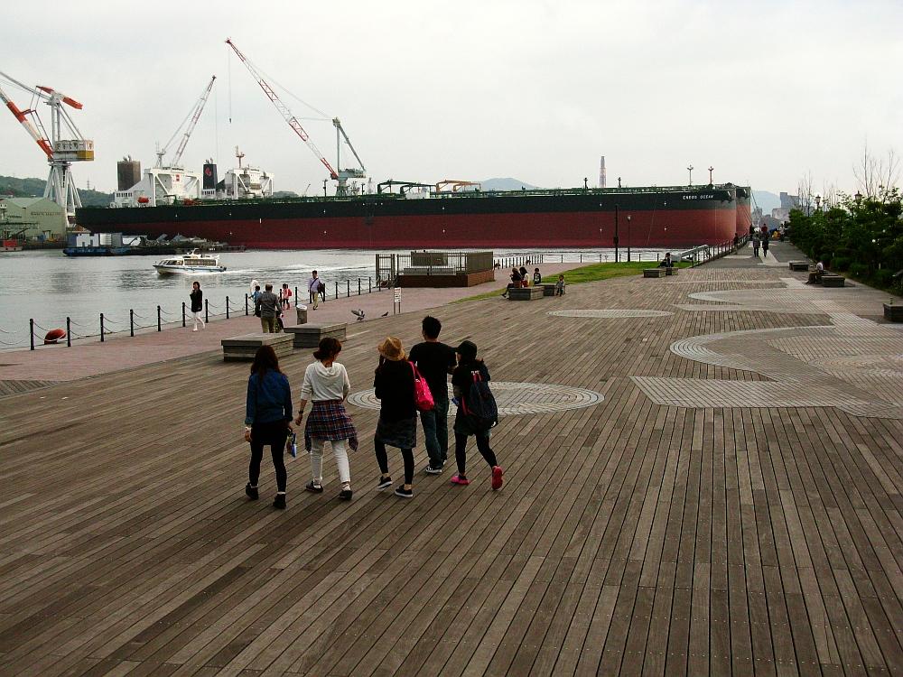 2014_04_29 G 呉:呉港 大和波止場24