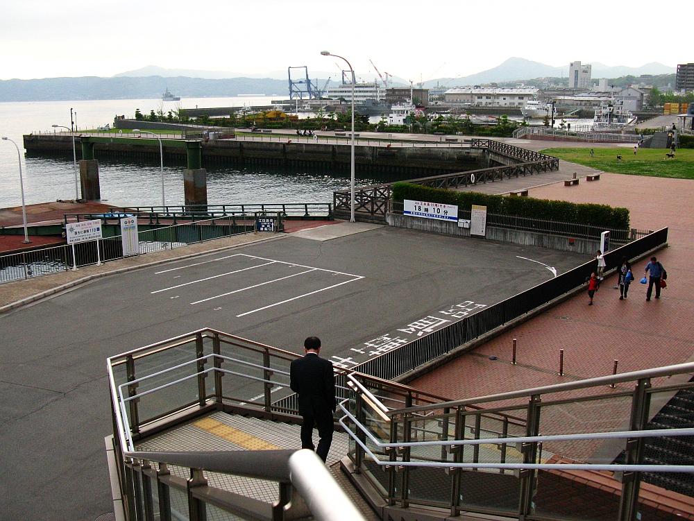 2014_04_29 H 呉:呉中央桟橋ターミナル01