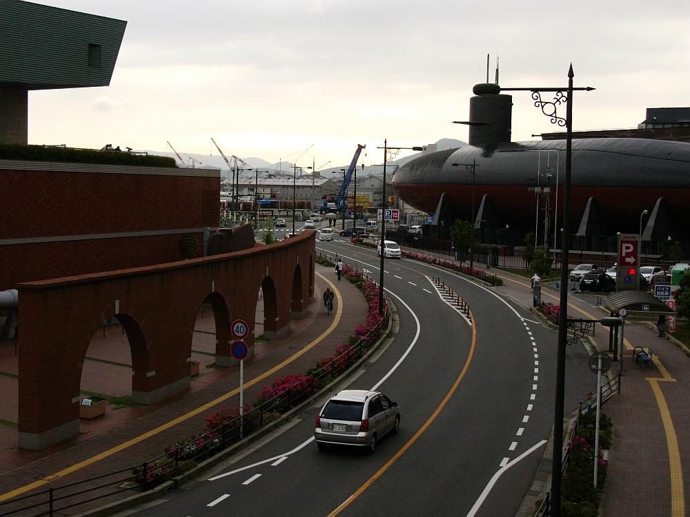 2014_04_29 H 呉:呉中央桟橋ターミナル15