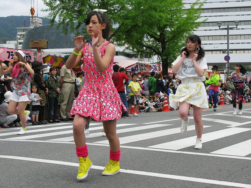 2014_04_29 F 呉:港まつり62