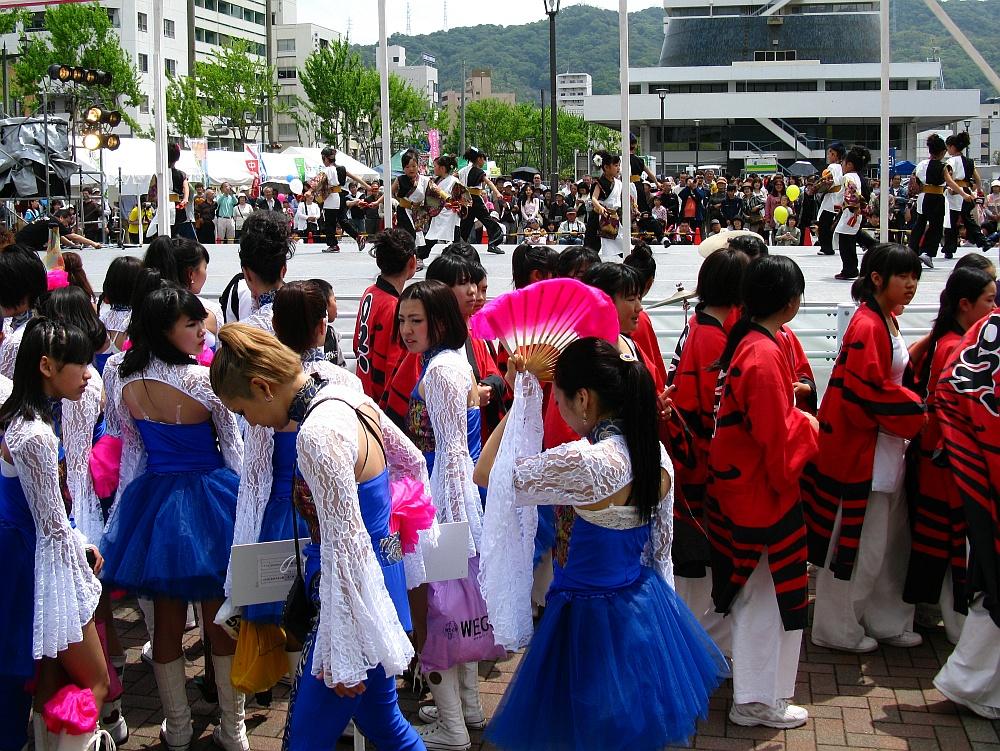 2014_04_29 D 呉:港まつり05
