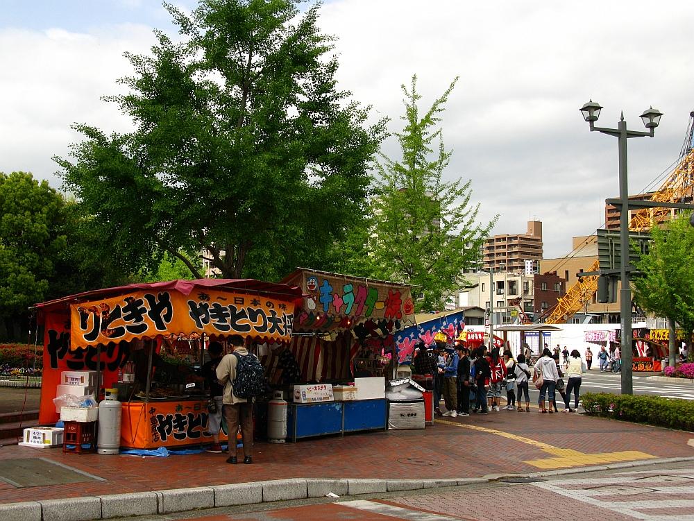 2014_04_29 B 呉:港まつり04