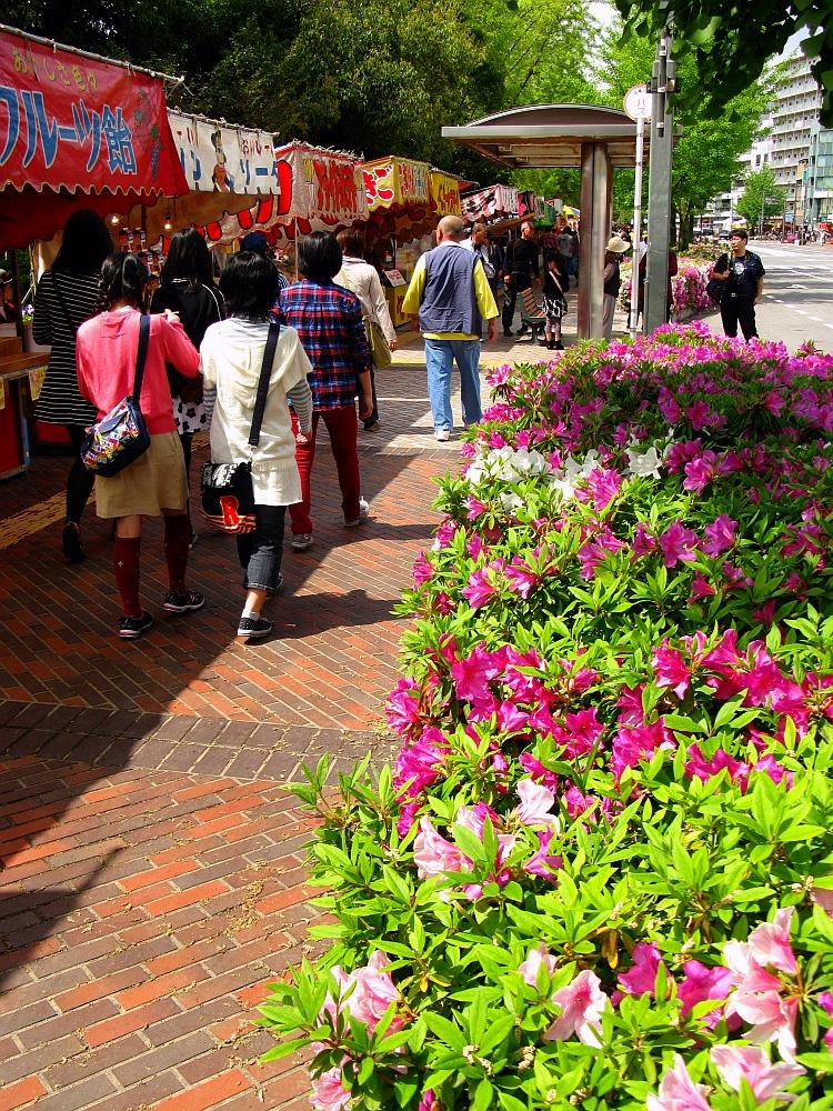 2014_04_29 B 呉:港まつり07