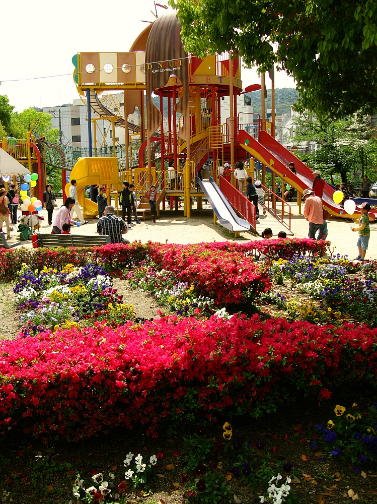2014_04_29 B 呉:港まつり08