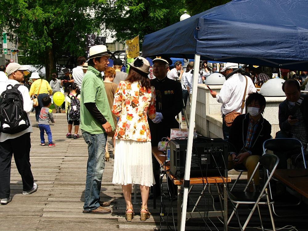 2014_04_29 B 呉:港まつり24