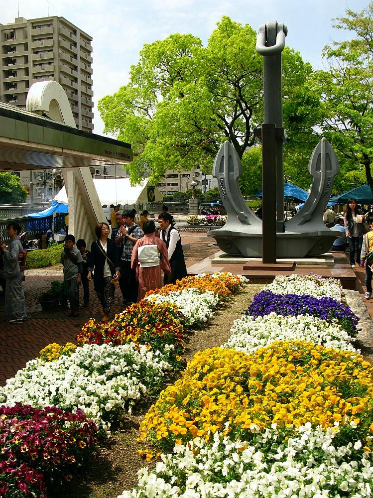 2014_04_29 B 呉:港まつり31