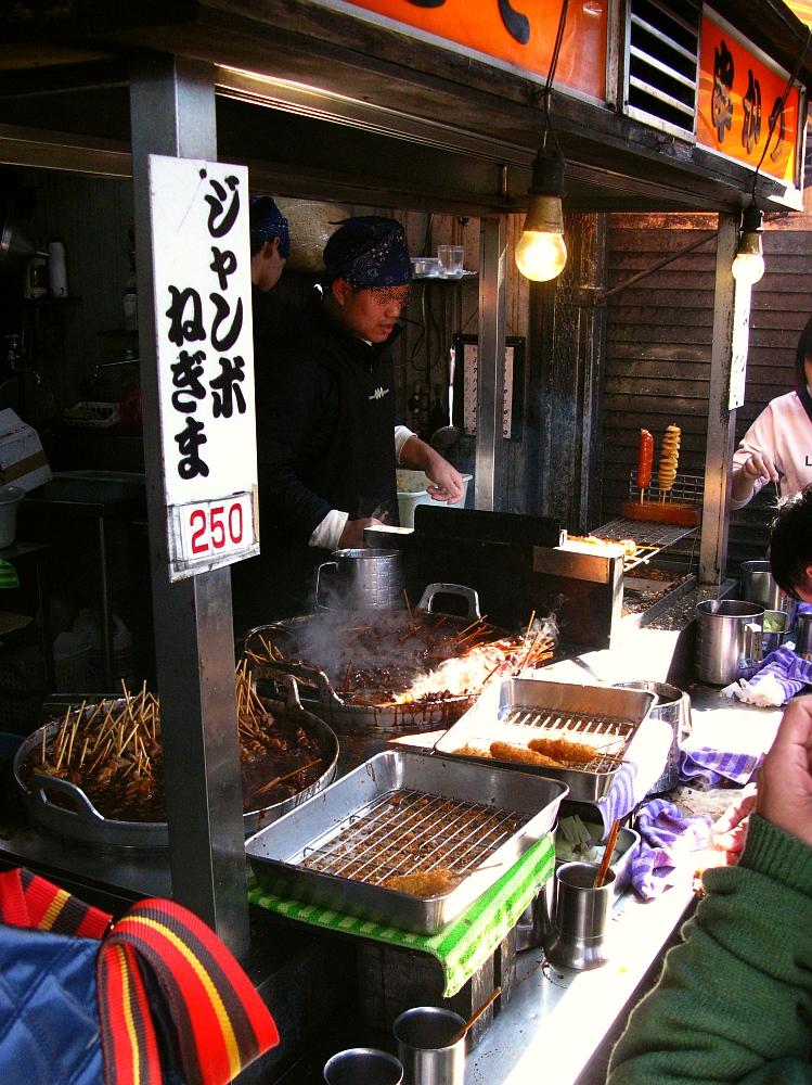 2017_11_05千代保稲荷神社(おちょぼさん):串かつ たき09