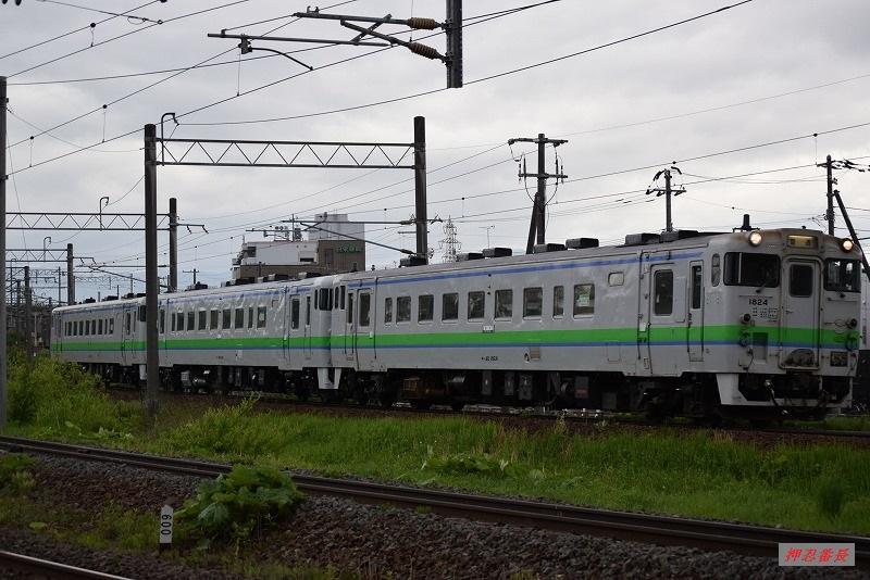 923D キハ40 20180525