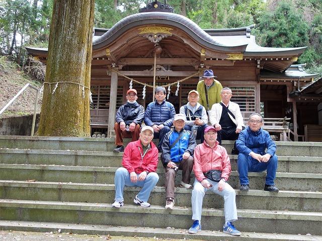 西金砂神社1