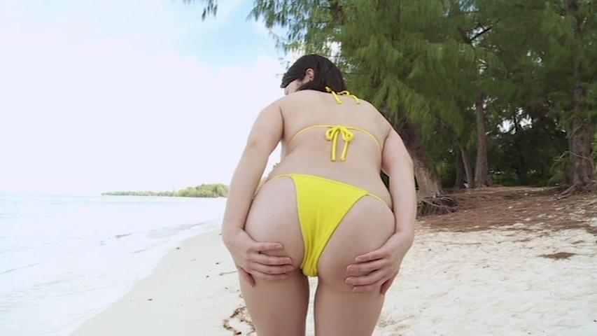 草野綾 ミルキー・グラマー キャプチャー