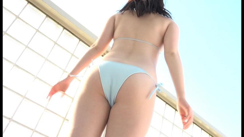 ミルキー・グラマー 伊川愛梨 キャプチャー