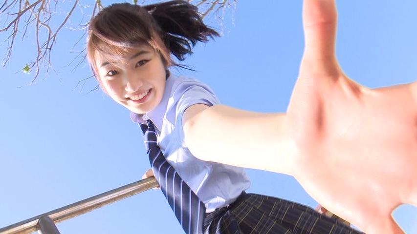 美音咲月 ピュア・スマイル キャプチャー
