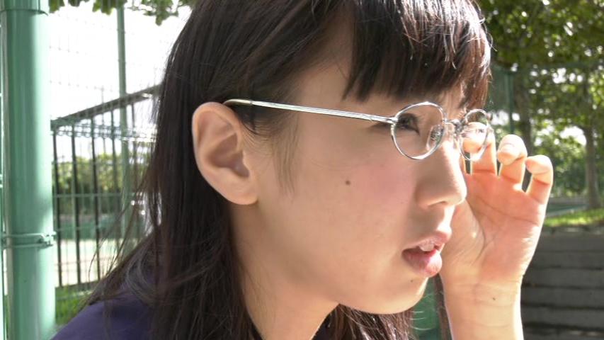 岡田めぐ ピュア・スマイル キャプチャー