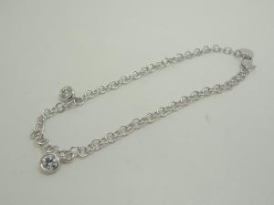 ダイヤのブレスレットAfter1