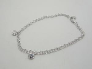 ダイヤのブレスレットAfter2