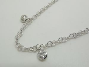 ダイヤのブレスレットAfter3