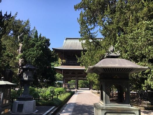 お寺散歩3