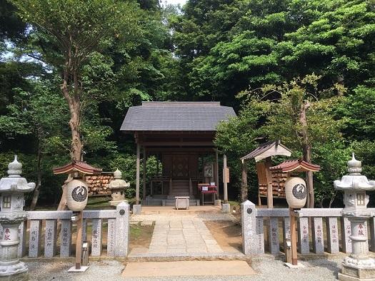 源氏山公園6