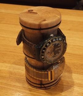 腕時計ホールダー2