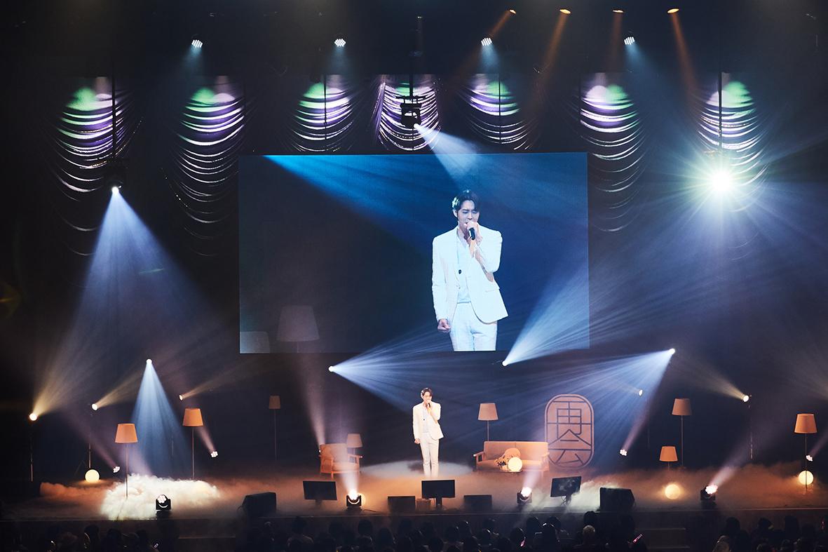 JYJ LINE 終演5
