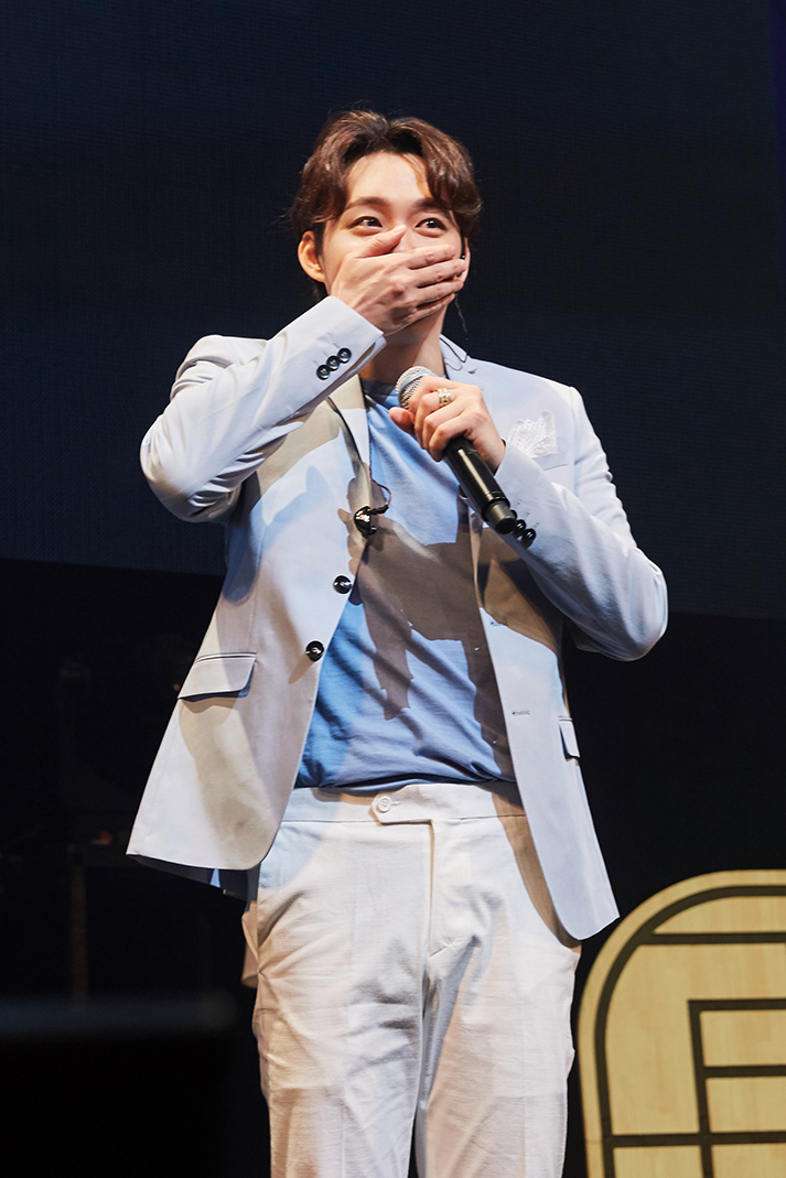 JYJ LINE 終演1