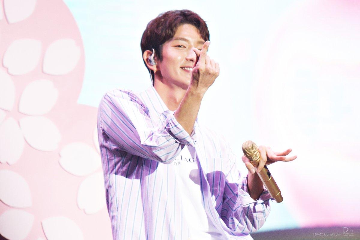 イ・ジュンギ「Joongi's Day」画像