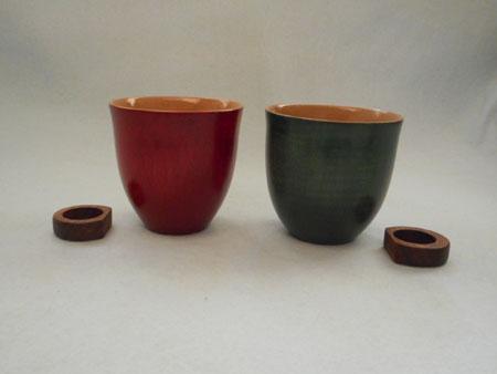 栃のコーヒーカップ11