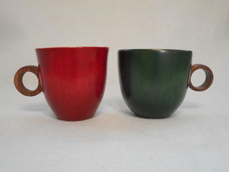 栃のコーヒーカップ12