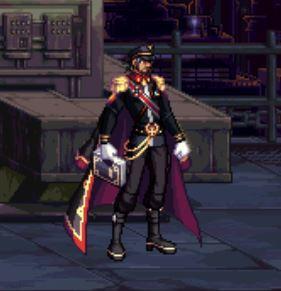 提督男格闘1