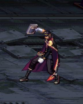 提督男格闘2