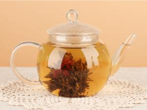 jyasumin tea