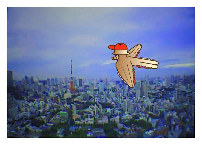 タコトパス 東京タワー