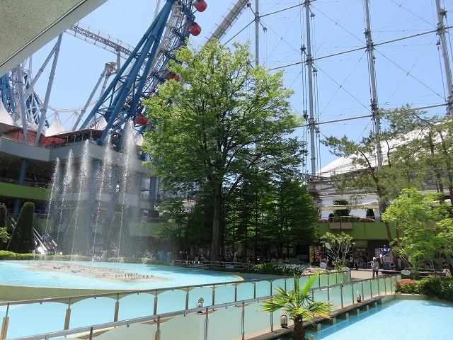 東京ドームシティ2