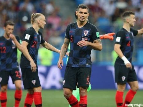 W杯 サッカー クロアチア代表 レッドブル FIFAに関する画像ー01