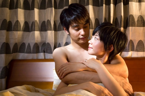 夫のちんぽが入らない 連ドラ 中村蒼 石橋菜津美に関する画像-01