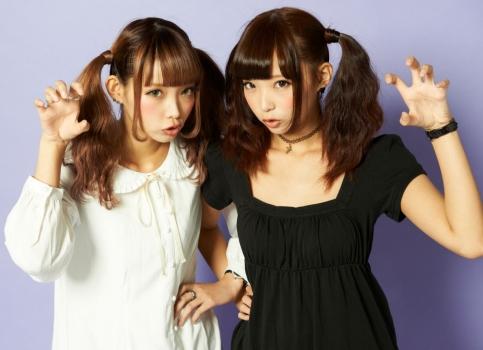 双子モデル mimmam グラビアに関する画像-01