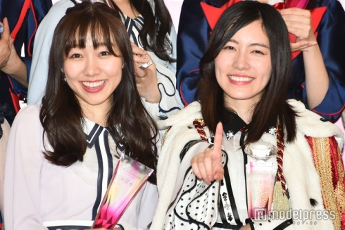 AKB48 恋愛禁止 松井珠理奈 須田亜香里 宮脇咲良に関する画像-01