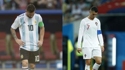 ワールドカップ クリロナ メッシに関する画像-01