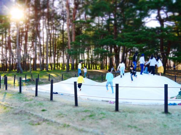 松林公園子供4
