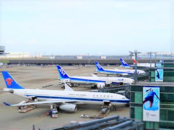 羽田空港8