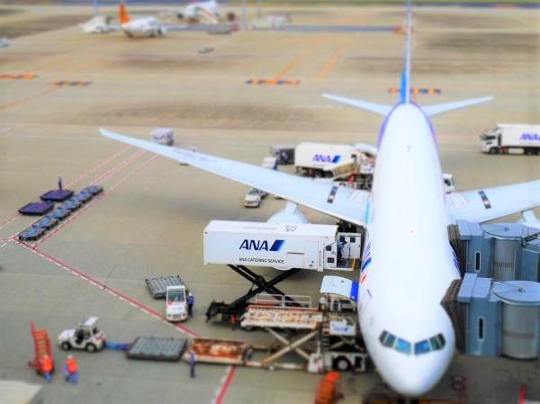 羽田空港7