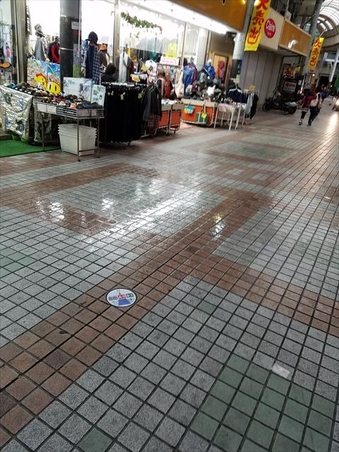20171216_160146_R 雨漏りで水浸しw