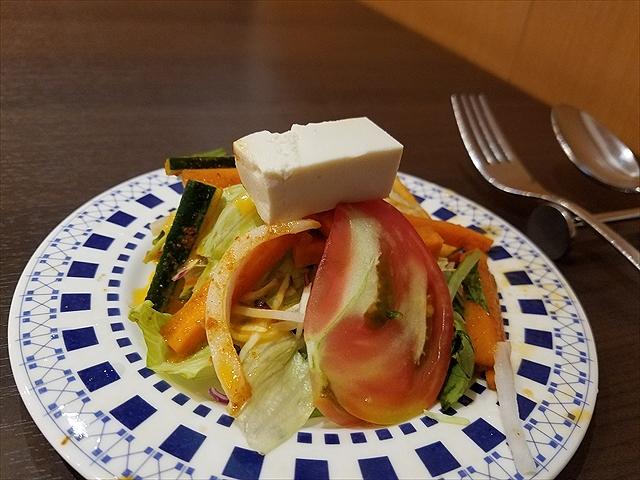 20180609_111922_R カッテージチーズかと思ったら豆腐みたい