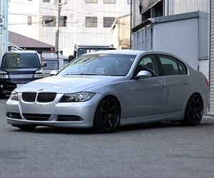 M factory car
