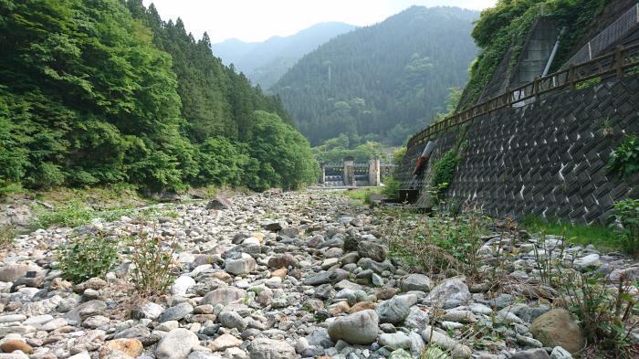 道の駅・大滝温泉11