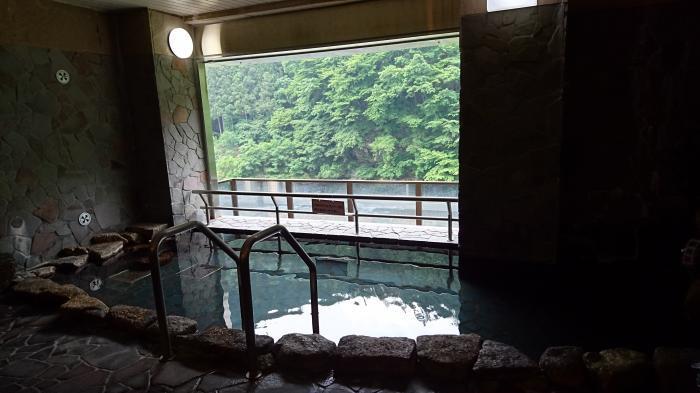 道の駅・大滝温泉31