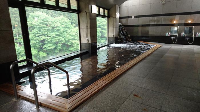 道の駅・大滝温泉35