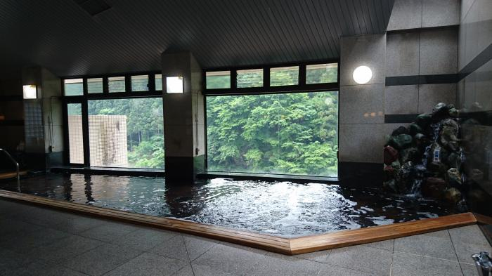 道の駅・大滝温泉36